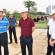 周红波市长检查邕江上游引水工程一期工程建设进展
