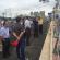 周红波率队到仙葫污水提升泵工程等项目现场调研